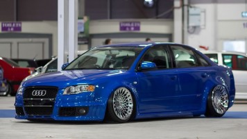 Dubshed 2015 – Fitted State